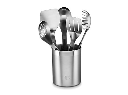 Calphalon Stainless Utensils 6-pc. Utensil Set