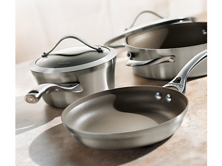 Calphalon CS Nonstick 10-pc. Cookware Set
