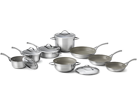 Calphalon CS Nonstick 13 Piece Set