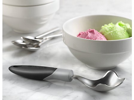 Calphalon Gadgets 3-way Ice Cream Scoop