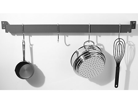 Calphalon 32-in. Straight Wall Rack
