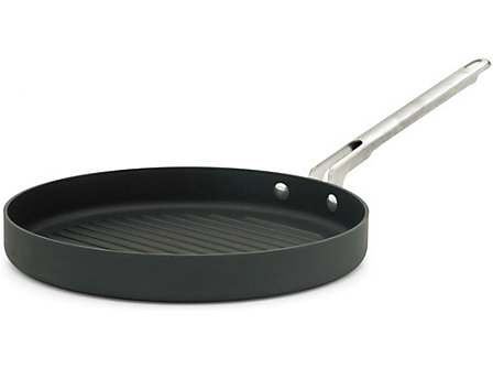 Calphalon Professional Nonstick II 12-in. Grill Pan