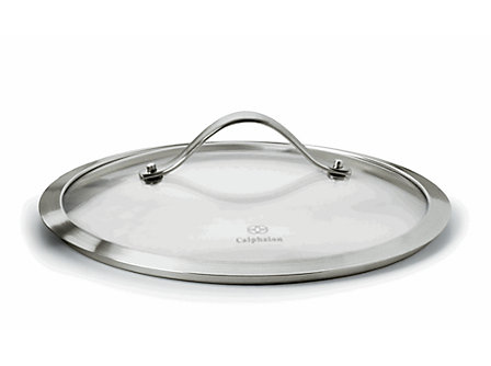 Calphalon Contemporary 12-in. Glass Lid