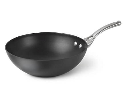 Calphalon Contemporary Nonstick 10-in. Stir Fry Pan