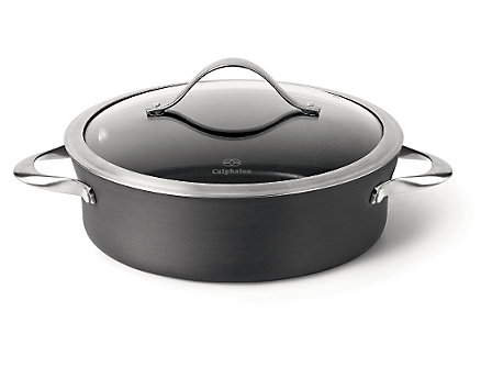 Calphalon Contemporary Nonstick 4.5 Qt. Sauce Pan