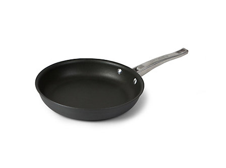 """Cooking with Calphalon Refined Hard Anodized 10"""" Omelette"""