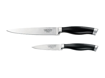 Calphalon Contemporary Cutlery 2-pc. Fruit and Vegetable Knife Set