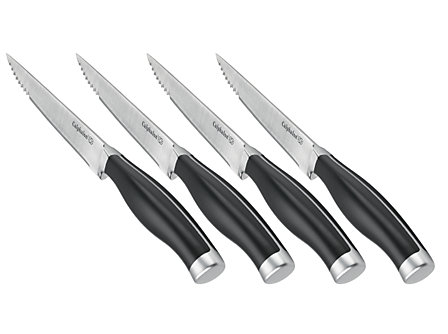 Calphalon Contemporary Cutlery 4 Piece Forged Steak Knives
