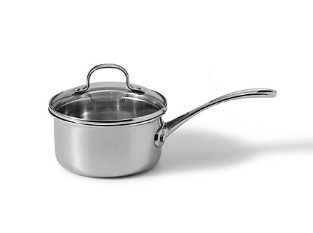 Calphalon Tri-Ply Stainless Steel 1.5-qt. Sauce Pan