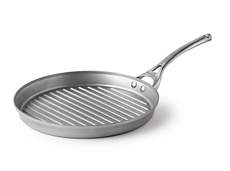 Calphalon Contemporary Stainless 13-in. Grill Pan