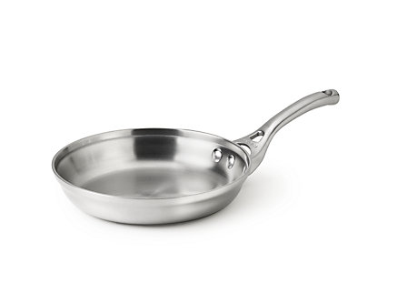 Calphalon Contemporary Stainless 8-in. Omelette Pan