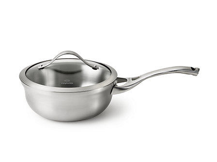 Calphalon Contemporary Stainless 2-qt. Chef's Pan