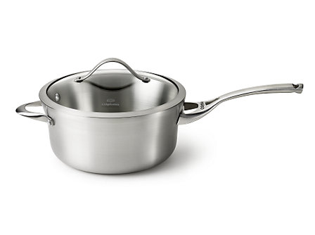 Calphalon Contemporary Stainless 4.5 Qt. Sauce