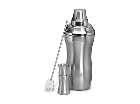 Calphalon 3-pc. Martini Shaker Set