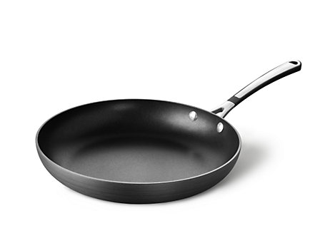 Simply Calphalon Nonstick 12-in. Omelette Pan