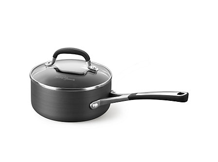 Simply Calphalon Nonstick 1-qt. Sauce Pan