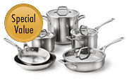 Cookware Sets by Calphalon
