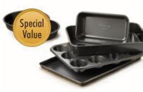 Simply+Calphalon+Nonstick+Bakeware+6-pc.+Bakeware+Set