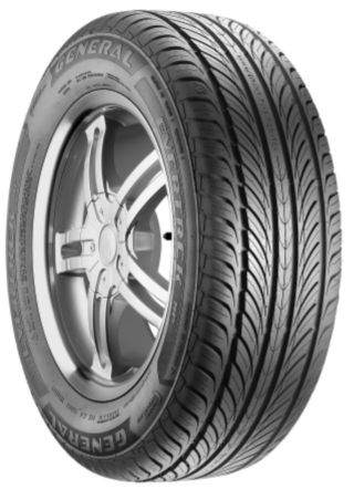 General Tire Evertrek HP