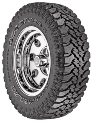 Goodyear truck tires near me