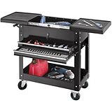 MotoMaster Tool Cart with Drawers