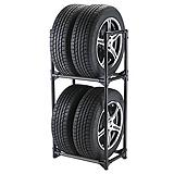 Certified Tire Shelves