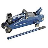 Certified Hydraulic Trolley Jack, 2-ton