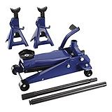 Certified 3-Ton Jack Kit