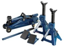 Certified Jack And Stand Kit 2 Ton Canadian Tire