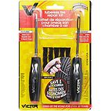 Victor Car Tubeless Tire Repair Kit