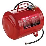 MotoMaster 7 Gallon Air Tank