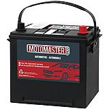 MotoMaster Automotive Battery
