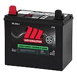 MotoMaster U1 Lawn and Garden Battery, 235 CCA
