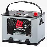 MotoMaster Eliminator Ultra Flat Plate AGM Automotive Battery