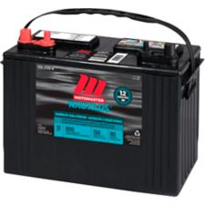 Motomaster Nautilus Group 27 Starting Amp Deep Cycle Battery