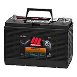 Group 31 12-Volt Commercial Battery