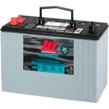 Motomaster Nautilus Ultra Group 31 Agm Deep Cycle Battery