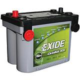 Exide Orbital Extreme Cycle Duty Battery