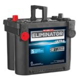MotoMaster Eliminator Ultra Spiral Grid AGM Automotive Battery