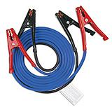 NASCAR Advantage 12-ft Booster Cables