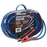 Nascar Advantage 16-ft Booster Cables