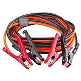 NASCAR Advantage Booster Cables With Surge...