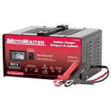 MotoMaster Automatic 10/2A Battery Charger