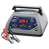 NASCAR Advantage Battery Charger with Express Start