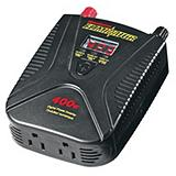 MotoMaster 400W Mobile Power Outlet and In...