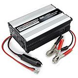 MotoMaster 300W Mobile Power Outlet and Inverter