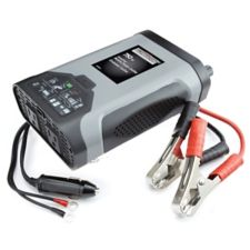 Motomaster 750w Mobile Power Outlet And Inverter