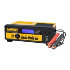 Dewalt 30a Battery Charger With 80a Engine Start