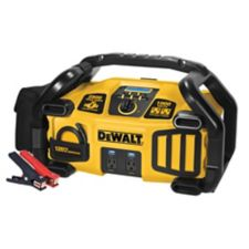 dewalt 30a battery charger with 80a engine start manual
