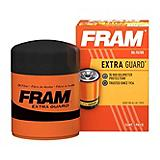FRAM Extraguard Oil Filter